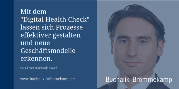 Digital Health Check