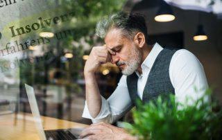 Überschulden - unterschätzter Insolvenzantragsgrund