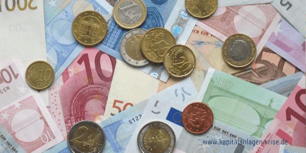 Münz- und Bargeld
