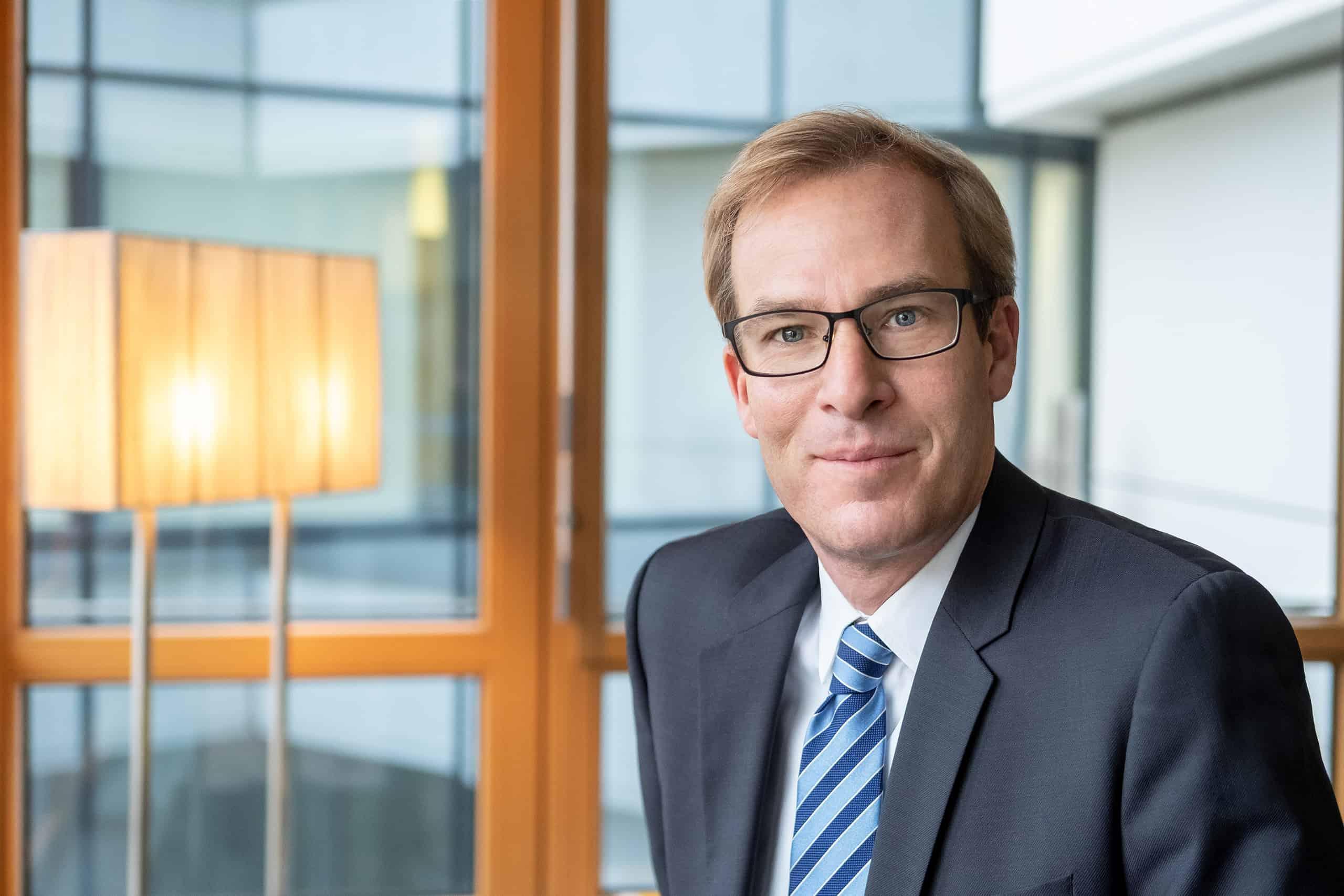 Dr. Jasper Stahlschmidt Rechtsanwalt Insolvenzrecht Düsseldorf
