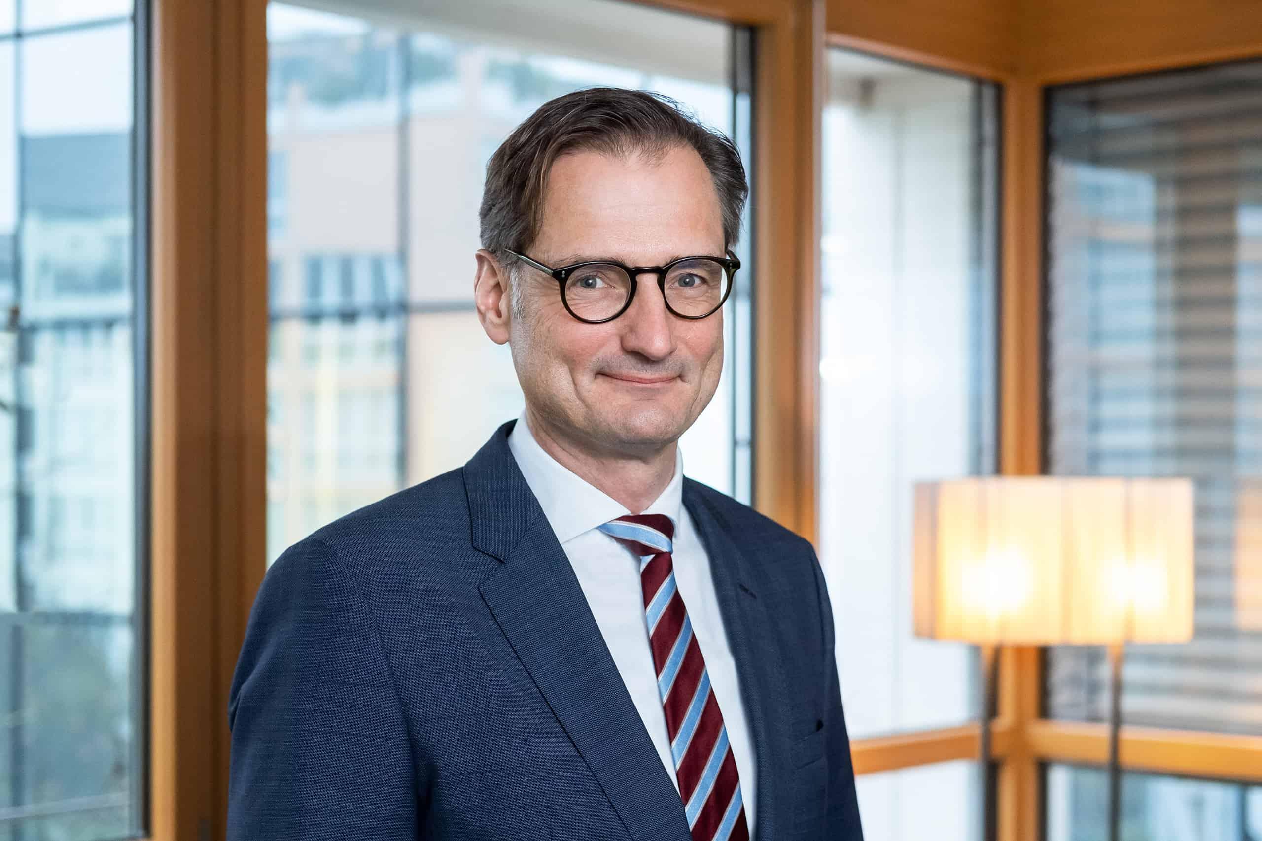 Jürgen Bödiger