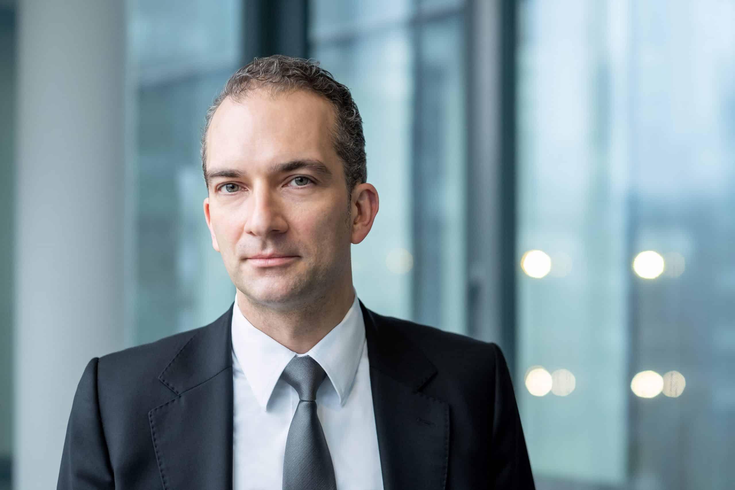 Rechtsanwalt Sascha Borowski, BBR