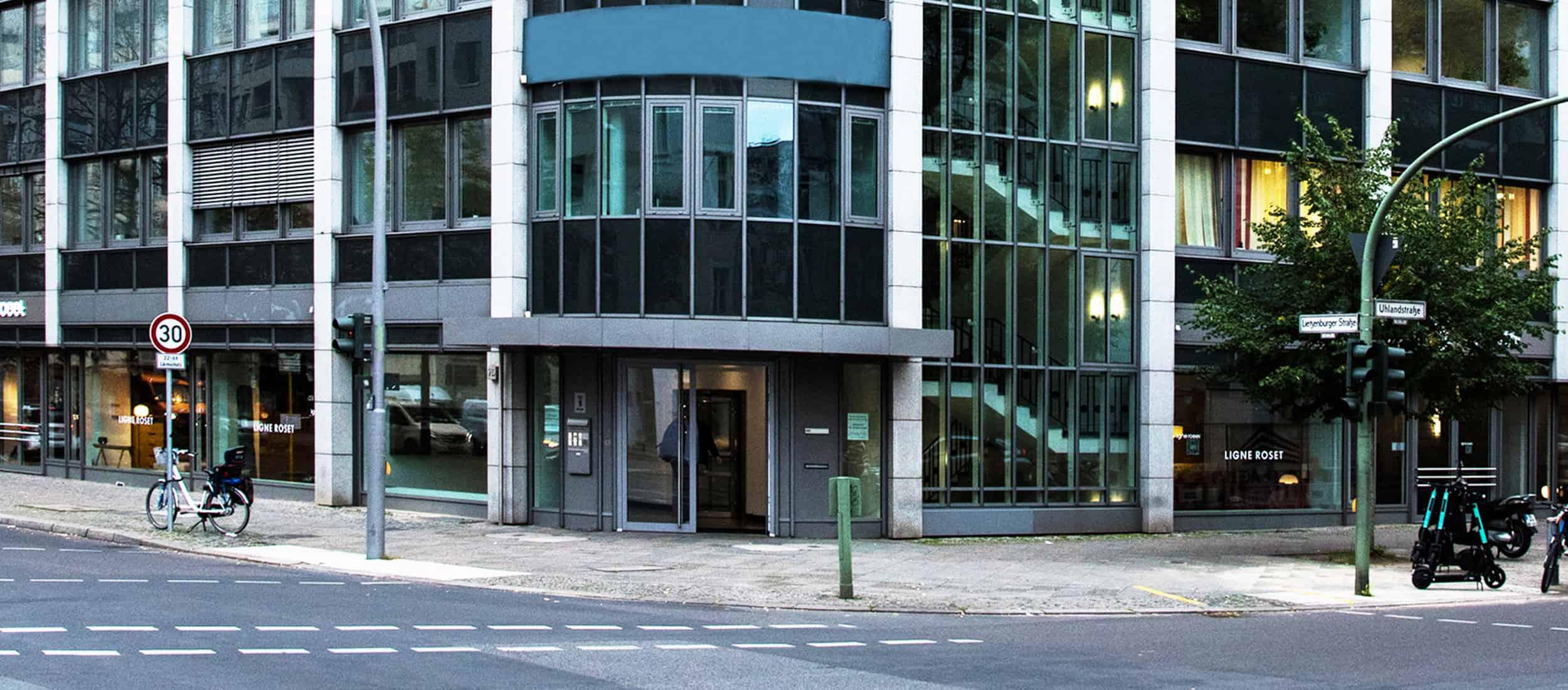 Standort Berlin BBR