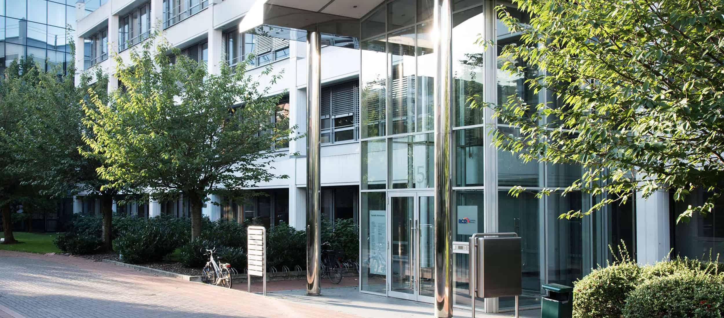 BBR Standort Düsseldorf