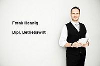 Frank Hennig - Dipl. Betriebswirt