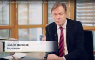 Robert Buchalik im Interview