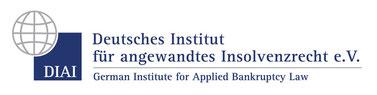 Deutsches Institut für angewandtes Insolvenzrecht e. V.