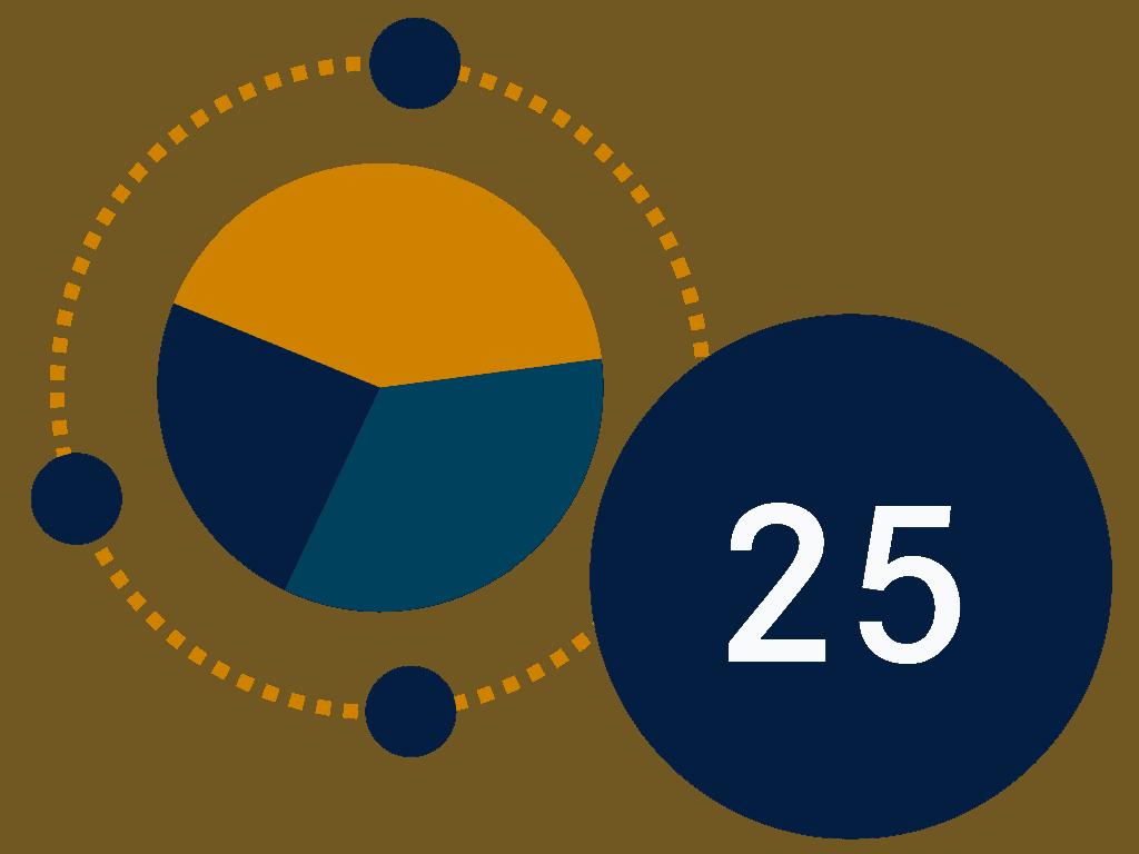 25 Rechtsanwältinnen und Rechtsanwälte