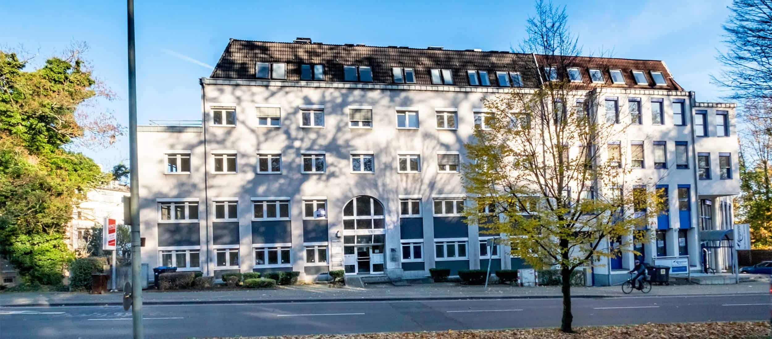 Buchalik Brömmekamp - Standort in Mönchengladbach