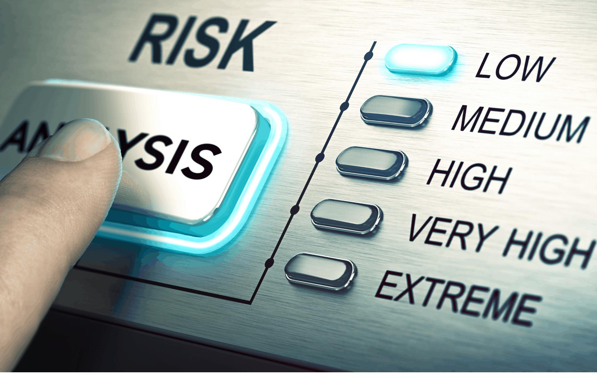 Existenzrisiken analysieren