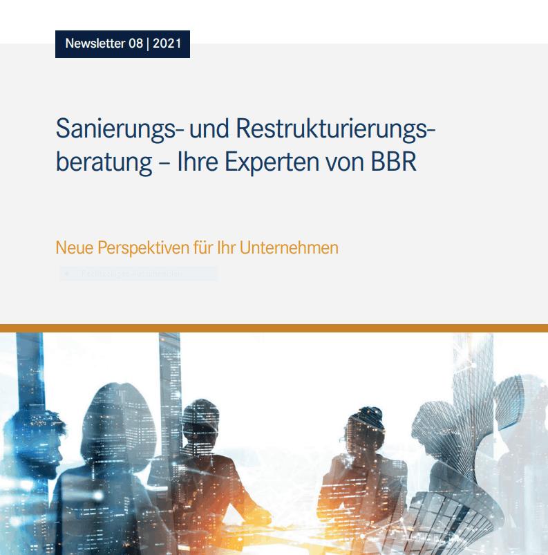 BBR-Newsletter 08.2021